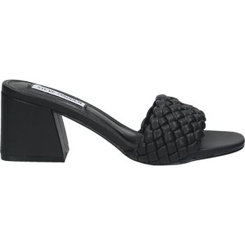 Chaussures Femme Mules Steve Madden Mules Schwarz
