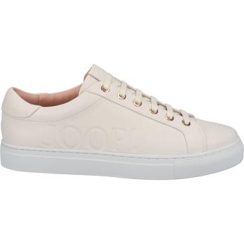 Chaussures Femme Baskets basses Joop! Sneaker Blanc
