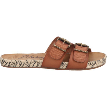 Chaussures Femme Sabots Blowfish Malibu Mules Sand