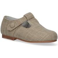 Chaussures Garçon Mocassins Bubble 55861 Marron