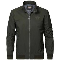 Vêtements Homme Blousons Petrol Industries JAC102 6093 DARK ARMY Kaki