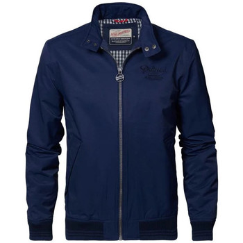 Vêtements Homme Blousons Petrol Industries JAC102  5147 DARK PETROL Bleu marine