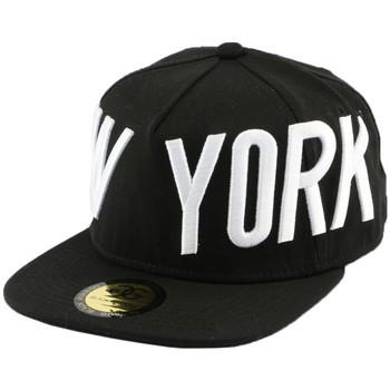 Casquettes Coke Boys Snapback  Noire New York