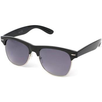 Montres & Bijoux Lunettes de soleil Eye Wear Lunettes Soleil Dandy monture Noire Noir