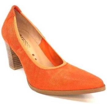 Chaussures Femme Escarpins Otess Cp146F17 Orange