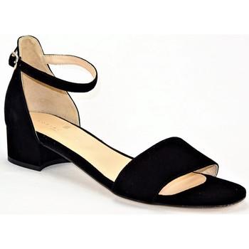 Chaussures Femme Sandales et Nu-pieds Sofia Costa 9002NOIR noir