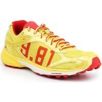 Chaussures Homme Running / trail Garmont 9.81 Racer 481127-202 żółty