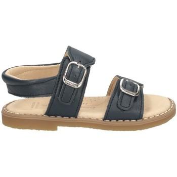 Chaussures Garçon Sandales et Nu-pieds Andanines 201264 Bleu