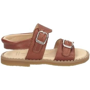 Chaussures Enfant Sandales et Nu-pieds Andanines 201264 Cuir