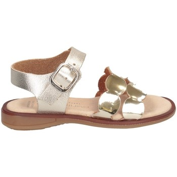Chaussures Fille Sandales et Nu-pieds Andanines 211437 OR