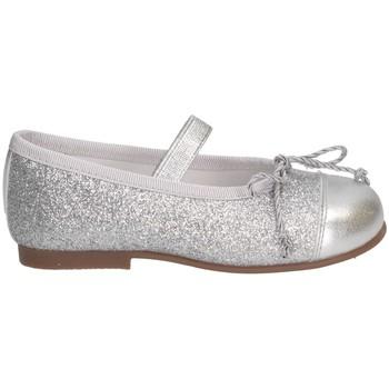 Chaussures Fille Ballerines / babies Andanines 191915 ARGENT