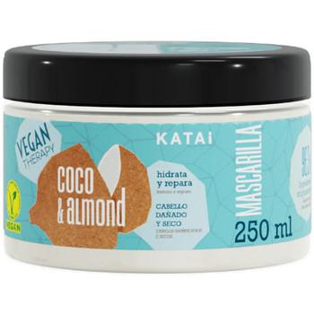 Beauté Soins & Après-shampooing Katai Nails Coconut & Almond Cream Masque  250 ml