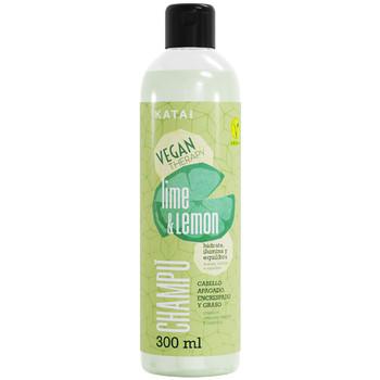 Beauté Shampooings Katai Nails Lemon & Lime Sorbet Champú  300 ml