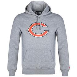 Vêtements Sweats New-Era Sweat à capuche NFL Chicago Be Multicolore