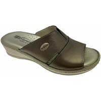 Chaussures Femme Mules Florance FL22505bro tortora