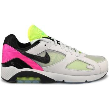 Chaussures Baskets basses Nike Air Max 180 Berlin Gris Bv7487-001 Gris