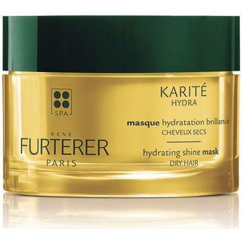 Beauté Soins & Après-shampooing Rene Furterer Karite Hydra Hydrating Shine Mask Dry Hair  200 ml