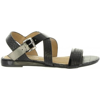 Chaussures Femme Sandales et Nu-pieds Maria Mare 66819 Negro