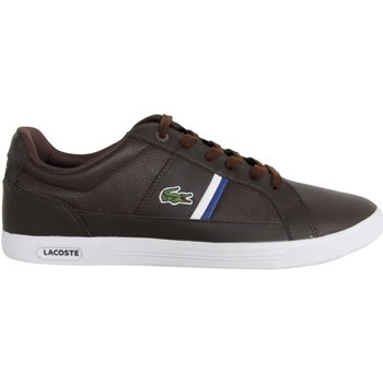 Chaussures Homme Multisport Lacoste 30SPM0008 EUROPA TCL Marr?n