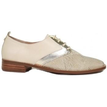 Chaussures Femme Derbies Karston Derby jijols Beige
