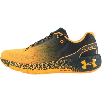 Chaussures Homme Running / trail Under Armour HOVR Machina Noir