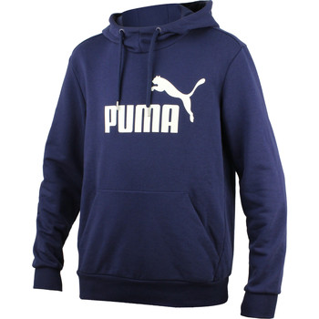 Vêtements Homme Sweats Puma Ess No.1 Tr Bleu