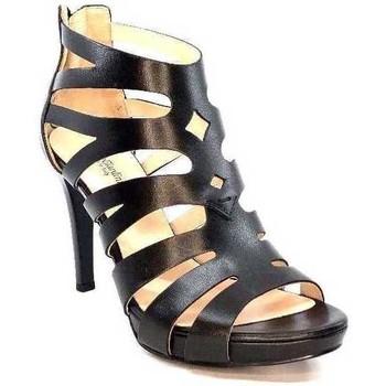 Chaussures Femme Sandales et Nu-pieds NeroGiardini 12801 Noir