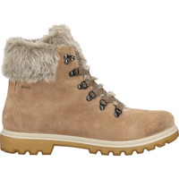 Chaussures Femme Boots Legero Bottines Beige