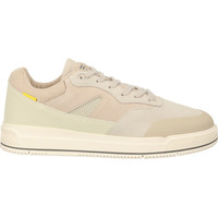 Chaussures Homme Baskets mode Camel Active Sneaker Beige