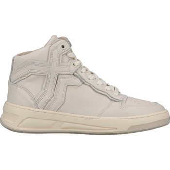 Chaussures Femme Baskets montantes Bronx Sneaker Weiß