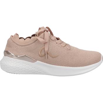 Chaussures Femme Baskets basses Ara Sneaker Rose