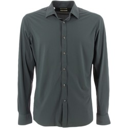 Vêtements Homme Chemises manches longues Ingram EXTRA COMFORT shirts homme Anthracite Anthracite
