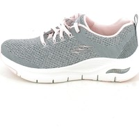 Chaussures Femme Fitness / Training Skechers 149058GYPK.28_41 Gris