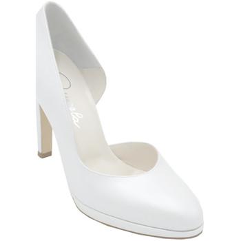 Chaussures Femme Escarpins Angela Calzature ASPANGC2616bc bianco