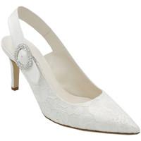 Chaussures Femme Escarpins Angela Calzature ASPANGC2902bc bianco