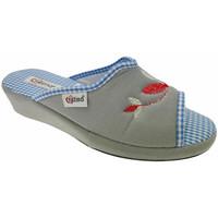 Chaussures Femme Mules Cristina CRI51gri grigio