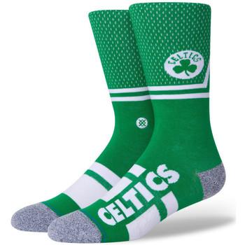 Accessoires Chaussettes de sport Stance Chaussettes NBA Boston Celtics Multicolore