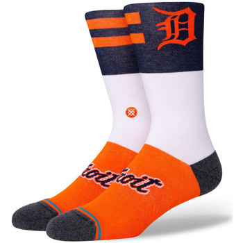 Accessoires Chaussettes de sports Stance Chaussettes MLB Detroit Tigers Multicolore