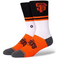 Accessoires Chaussettes de sport Stance Chaussettes MLB San Francisco Multicolore