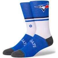 Accessoires Chaussettes de sport Stance Chaussettes MLB Toronto Blue J Multicolore