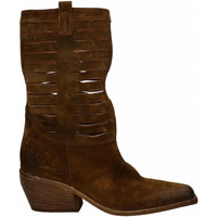 Chaussures Femme Bottines Elena Iachi WASH HOMBRE lepre