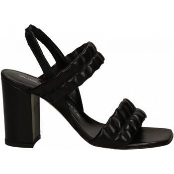 Chaussures Femme Sandales et Nu-pieds Guglielmo Rotta NAPPA nero
