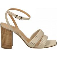 Chaussures Femme Sandales et Nu-pieds Guglielmo Rotta RANCH ghiaia