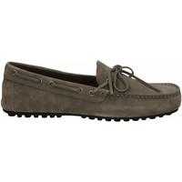 Chaussures Homme Mocassins Frau CASTORO testa-di-moro