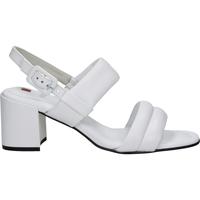 Chaussures Femme Sandales et Nu-pieds Högl Sandales Weiß