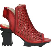 Chaussures Femme Sandales et Nu-pieds Laura Vita Sandales Rot