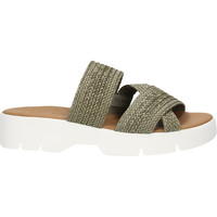 Chaussures Femme Sabots Paul Green Mules Oliv