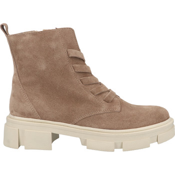 Chaussures Femme Boots Ilc Bottines Taupe