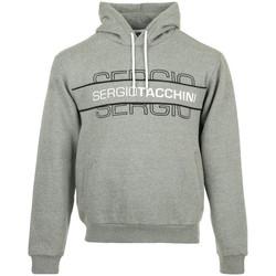 Vêtements Homme Sweats Sergio Tacchini 38832R Gris
