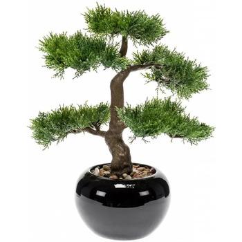 Maison & Déco Plantes artificielles Emerald Plante artificielle 34 cm Vert
